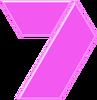 Seven2017 Pink (Cricket)