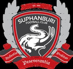 Suphanburi FC 2015