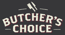 Tesco Butcher's Choice 2