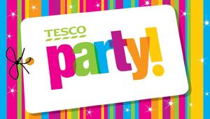 Tesco Party 2