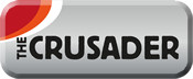 The Crusader logo 2015