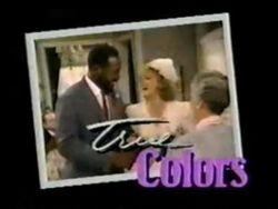 True colors-show