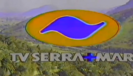 Tv Serra Mario Logo 1990