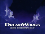 DreamWorks Home Entertainment/Other