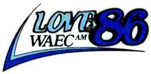 WAEC - Love 86 - 1980s -May 6, 1987-