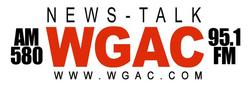 WGAC AM 580 95.1 FM