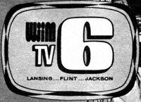 WJIM 6 1960's