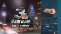 WKYC Channel 3 News See The Possible