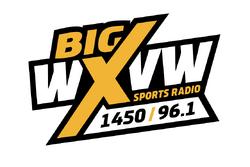 WXVW 1450 AM 96.1 FM Big X