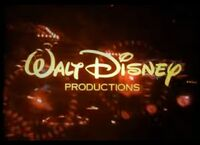 Walt Disney Production (1980) Disco