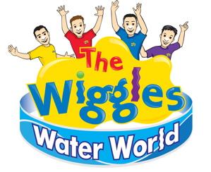 Wiggles Water World logo