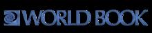 World Book Encyclopedia logo