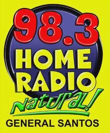 98.3 Home Radio Natural