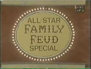 All-Star Family Feud Special Alt
