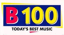 B100 KBEA