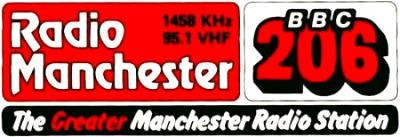 BBC R Manchester 1984