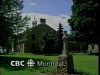 CBC Montreal 1996