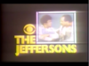 CBS The Jeffersons 1976