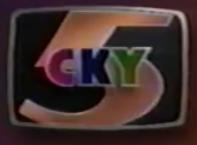 CKY5 1990s