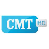 CMT HD logo