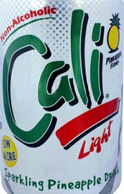 Cali light