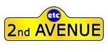ETC 2nd Avenue 2006-2007 Logo