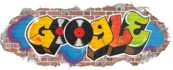 Google 44th Anniversary of the Birth of Hip Hop
