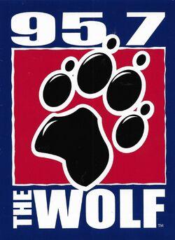 KALF 95.7 The Wolf