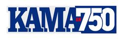 KAMA AM 750