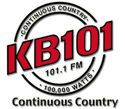 KBHP 101.1 FM KB101