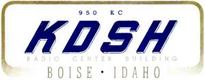 KDSH - 1947 -January 6, 1948-