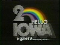 KGAN Hello Iowa