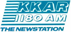 KKAR - 1987 -March 23, 1993-
