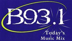 KOSO B93.1