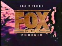 KSAZ FOX 95ID