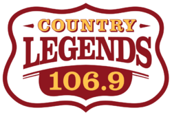 KTPK Country Legends 106.9