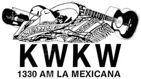 KWKW 1990