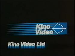 Kino videologo