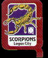 Logan Scorpions