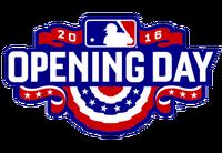 MLBOpeningDay2016