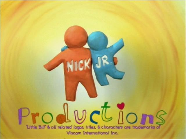 Nick Jr. Productions/Other | Logopedia | FANDOM powered by Wikia