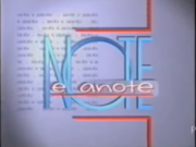 Note e Anote (2001)