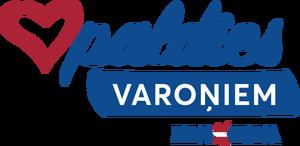 PALDIES VAROŅIEM