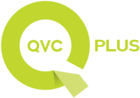 QVC Plus Logo