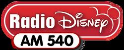 Radio Disney 540 WWCS
