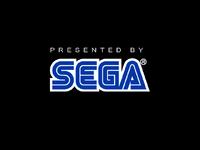 Sega Presented By 2006 Full Open Matte