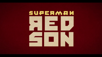 Superman-Red-Son-Logo