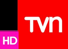 TVN HD Chile2015