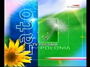 TVP Polonia 2002 summer ident