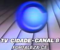 TV Cidade - 1987